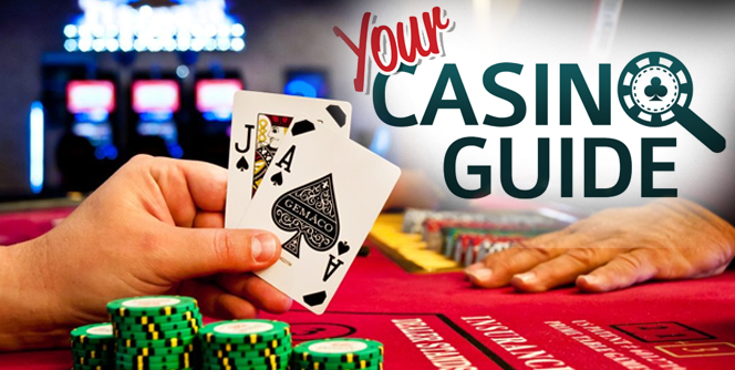 Online Casinos Blog