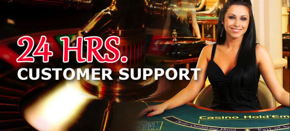 Benefits of Casino Customer Support