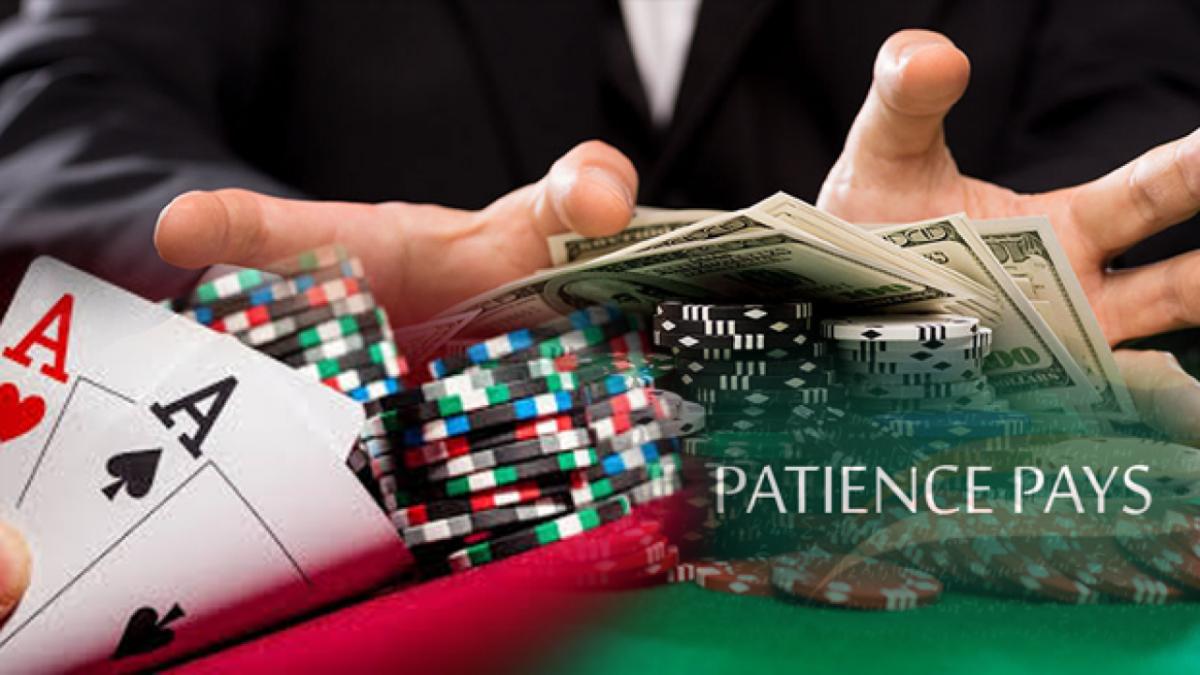 6 Essential skills for a gambler.